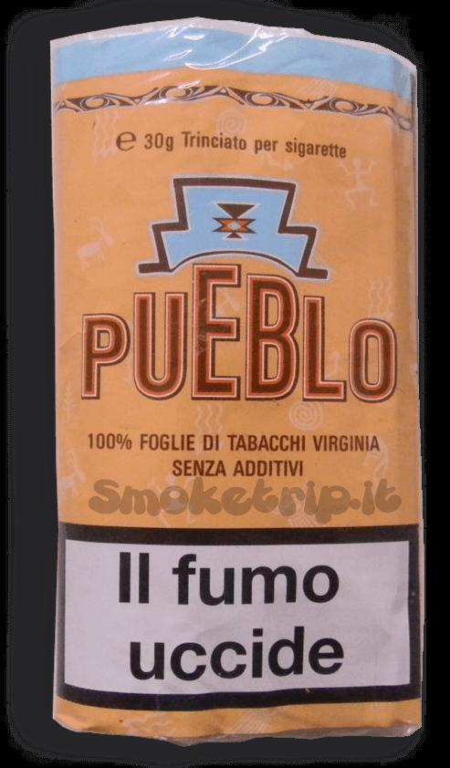 tabacco pueblo