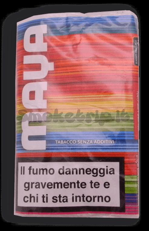 tabacco maya