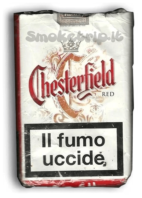 Chesterfield Rosse