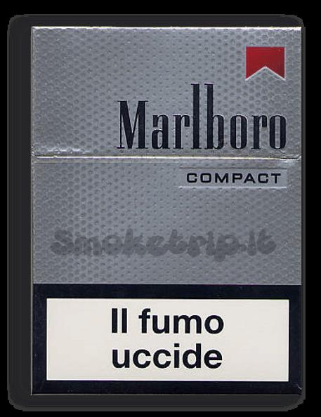 Sigarette Marlboro Compact