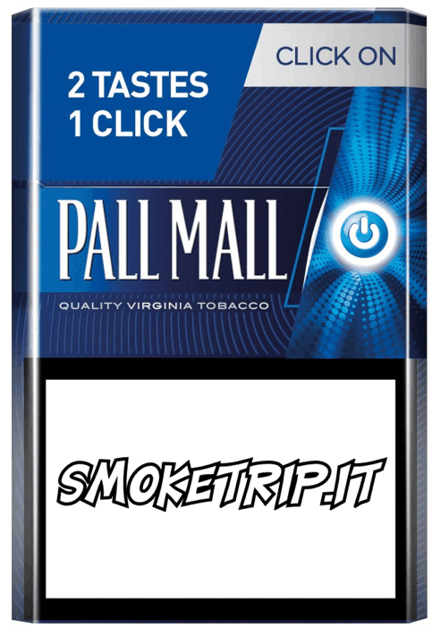 Sigarette Pall Mall Click On