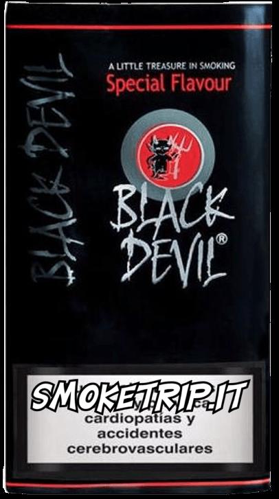 Tabacco Black Devil Special Flavour
