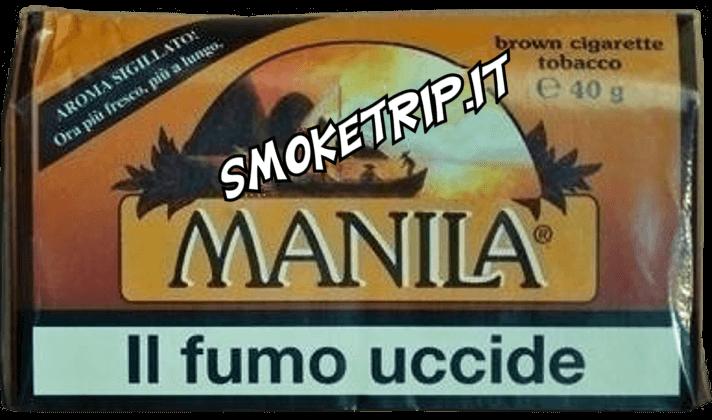 Tabacco Manila