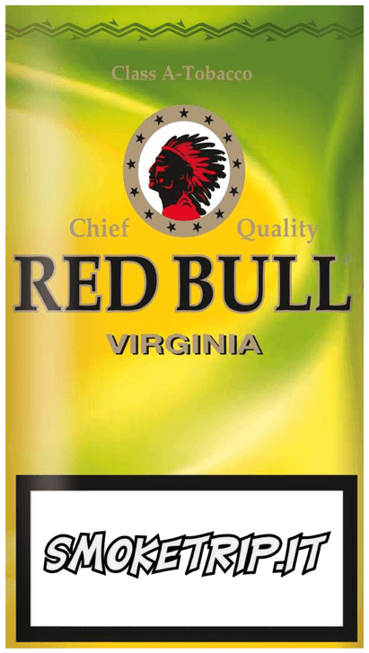 tabacco red bull virginia