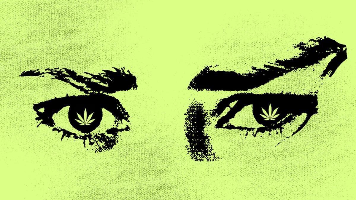 correlazione tra marijuana e ansia