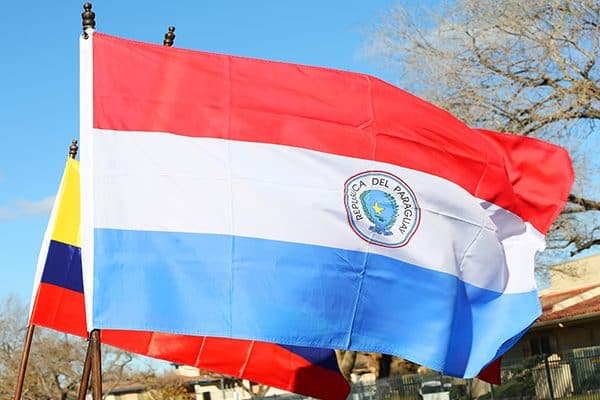legalizzazione cannabis paraguay