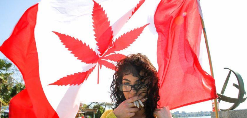 legalizzazione cannabis canada