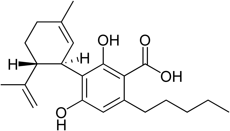 cannabidiolic-acid cbda