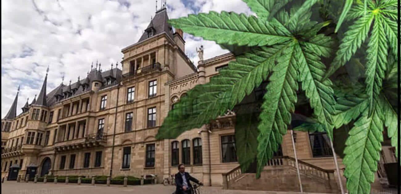 lussemburgo legalizzazione cannabis