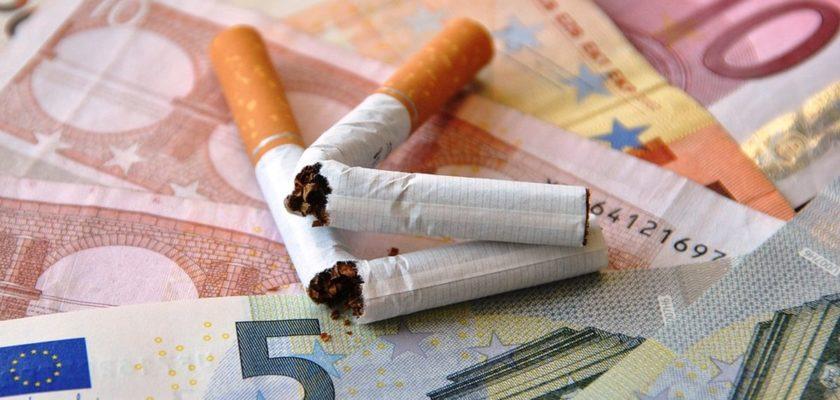 aumenti sigarette 2019