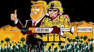 guerra droga afghanistan